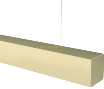 Линейный светодиодный светильник Truman  Truman 600