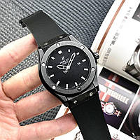Часы Hublot Geneve Black