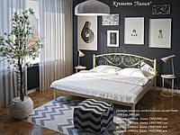 """Кровать Tenero """"Лилия"""""""