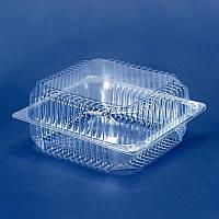 Упаковка пластиковая ПС 54
