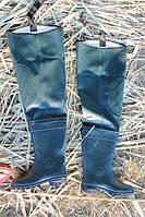 Рибальське взуття і гумові чоботи