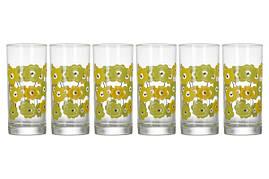Набор стаканов Luminarc Amsterdam Meline 6 предметов 270 мл N0773