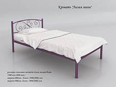 """Ліжко Tenero """"Лілія міні"""", фото 3"""