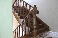 Маршеві сходи по бетону (Омеляник), фото 1