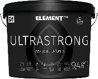 Интерьерная краска ULTRASTRONG, база С