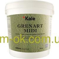 Фасадная штукатурка Kale GRENART MIDI