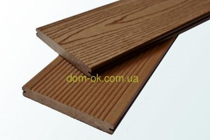 Доска массивная для террас и пирсов Tardex Professional /Тардекс профешионал 150х20х2200мм, цвет антрацит,