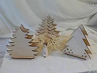 Салфетница Новогодняя Елка, новогодний декор