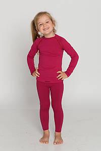 Термоштаны детские Tervel Comfortline (original), термолосины, термолеггинсы, кальсоны зональные, бесшовные