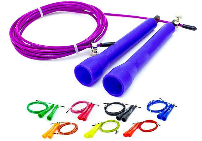 Скакалка скоростная Ultra Speed Cable Rope 2