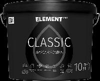Фасадная краска CLASSIC