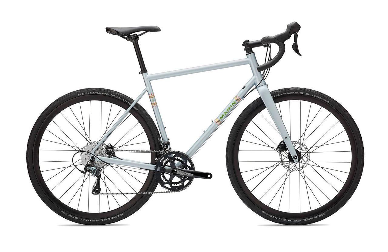 "Велосипед 28"" Marin NICASIO 2 2020"