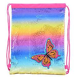 Сумка-мешок DB-11 Butterfly, 555511