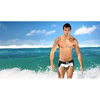 Яркие мужские плавки Australian Style - №217