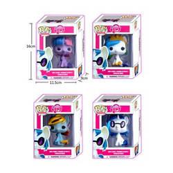 "Герои ""Pop"", ""My Little Pony"", 16680"