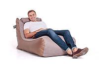 Лежак-диван мягкий размер большой