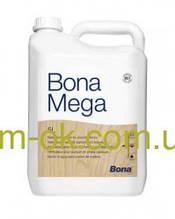 Bona Mega – полиуретановый водный паркетный лак