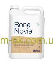 Bona Novia – полиуретановый водный паркетный лак 5л.