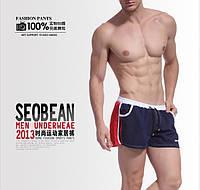 Модные мужские шорты Seobean - №352