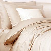 Комплект постельного белья Mascioni BEIGE SYMPHONY, Двухспальный  240х260 cм