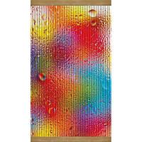 Экономный обогреватель на стену-картина Радуга дождя, фото 1