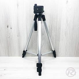 Штатив для телефону фотоапарата Tripod 330A (Black)