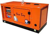 Однофазный дизельный генератор Europower ЕРS163DЕ (16 кВа)