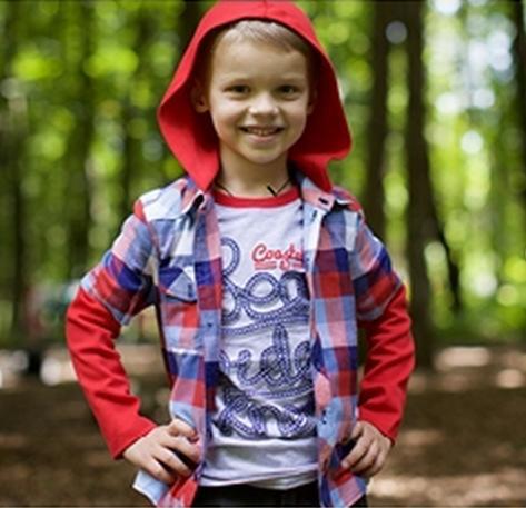 Рубашка  для мальчика  РБ 43 Бемби