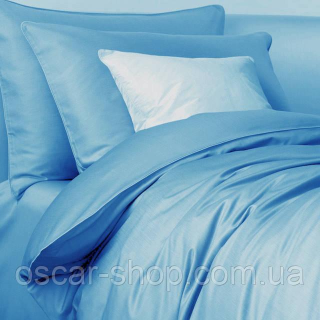 Комплект постельного белья Mascioni BLUE SYMPHONY, Двухспальный  240х260 cм