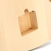 DIY Незаконченный Basswood Электрогитара Body Набор Набор для 6-струнной гитары Музыкальный инструмент - 1TopShop, фото 3