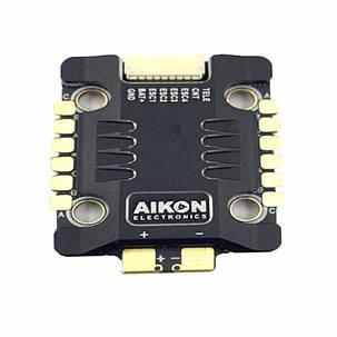 AIKON AK32PIN 4 В 1 35A 2-6S Blheli_32 Бесколлекторный ESC C 5V/3A BEC 20x20 мм для RC Дрон FPV Racing - 1TopShop, фото 2