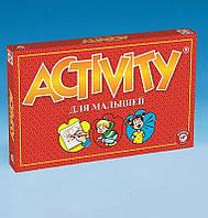 Игра настольная Piatnik Активити для малышей (776441)