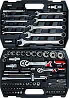 Набор инструментов YATO YT-12691 82 предмета