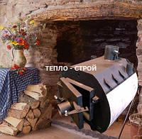Отопительная печь для дома и дачи