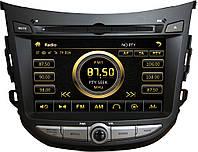 Магнитола Hyundai H20. Kaier KR-7049 WinCE