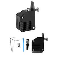 Правый тип цельнометаллический экструдер BMG Dual Gear NF Боуден Экструдер для Prusa I3 3D-принтер-1TopShop