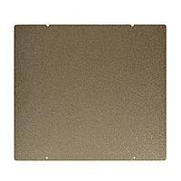 Клонированный 253.8 * 241 мм двухсторонний текстурированный PEI с порошковым покрытием листовой стали для 3D-принтера Prusa i3 MK3 MK2.5 - 1TopShop