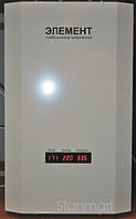Стабилизатор напряжения Элемент 10кВт 9ступеней