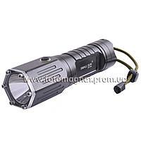 Фонарь Small Sun T49-XML T6  2 ак 18650(аккумуляторный светодиодный фонарь)