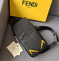 Сумка слинг Fendi