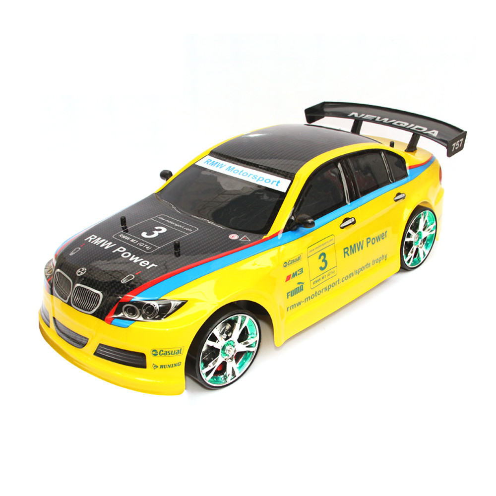 1/102.4G4WDDriftRCАвто Multi Colours - 1TopShop