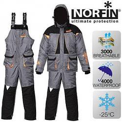 Подростковый зимний костюм Norfin Arctic Junior (82200) р.146