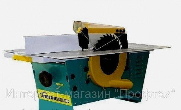 Малогабаритный деревообрабатывающий станок «МДС 1-05» Техноприбор