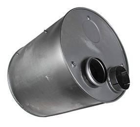 Глушитель DAF XF  CF  95 /105   1799698