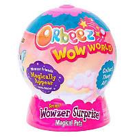 Игровой набор-сюрприз Orbeez Wowzer Surprise Магические домашние животные (47425)