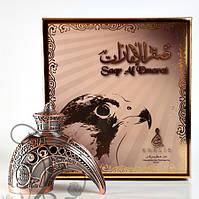Женские масляные восточные духи Khalis Saqar Al Emarat 20ml