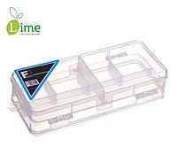 Коробка пластиковая 2-х сторонняя, Fishing Box
