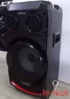 Активная акустика Ailiang UF-1021-DT FM+USB+Bluetooth