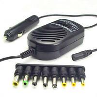 Универсальное автомобильное зарядное устройство для ноутбуков, фото 1