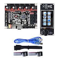 BIGTREETECH SKR V1.3 32-битная плата контроллера + сенсорный экран TFT24 Набор для 3D-принтеров Reprap Запчасти-1TopShop